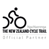 New Zealand Cycle Trail site