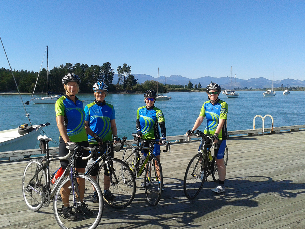 Wheelie Fantastic Road Bike Day Rides