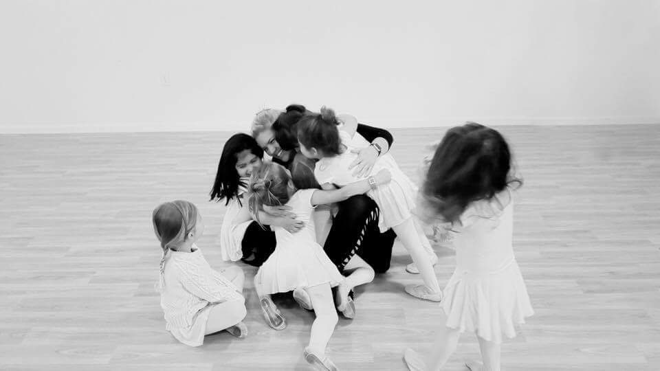 Petites 3 & 4 yrs - In this class, we begin introducing French terminology and introductory ballet positioning for arms and feet according to the Royal Academy of Dance standards.Our classes are themed after the great ballets: Don Q, Swan Lake and Slleping Beauty. We also offer classes that include a time for tap for rhythm and coordination awareness. This level will also have the opportunity to perform in our annual Petite Nutcracker.