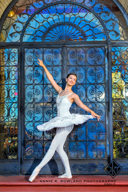 REGISTER NOW!! Grande Nutcracker Auditions: Saturday, September 14
