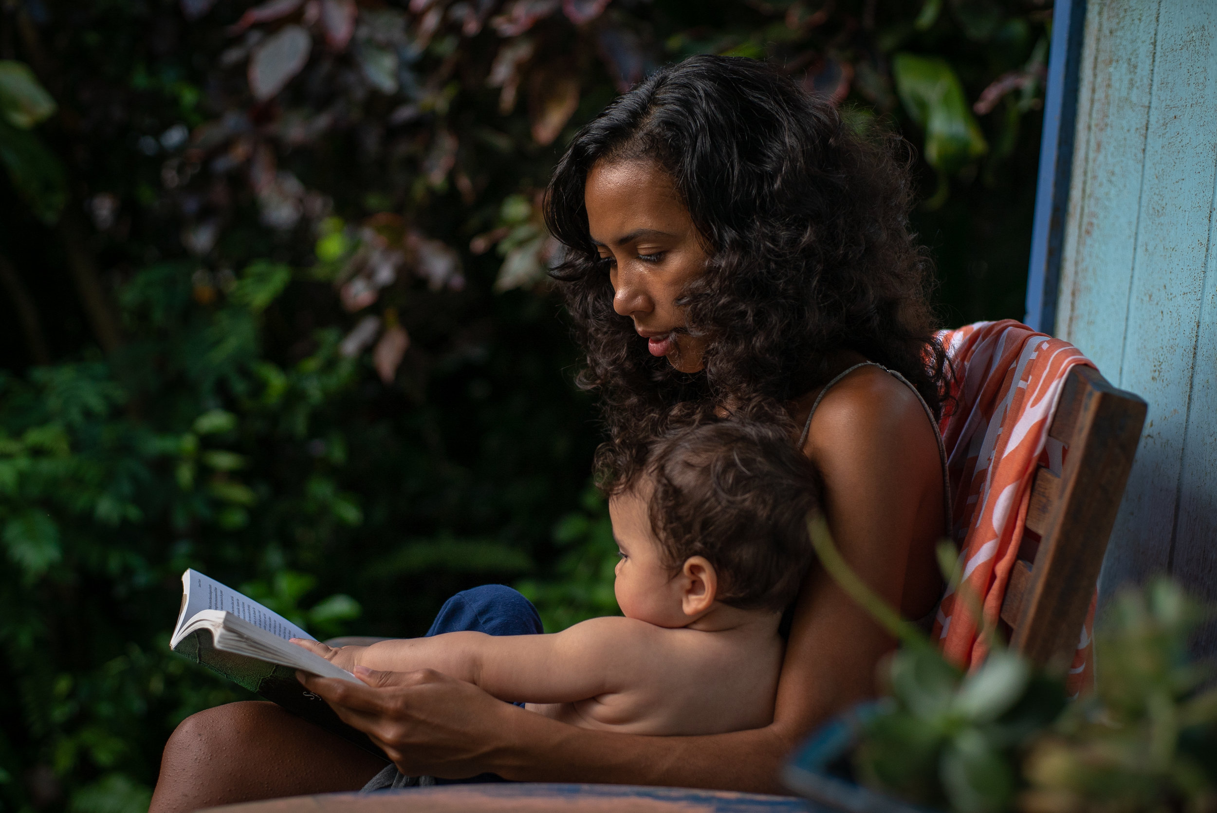 Bring the Spiritual Ecology Book Shelf Home - Create your own local book club