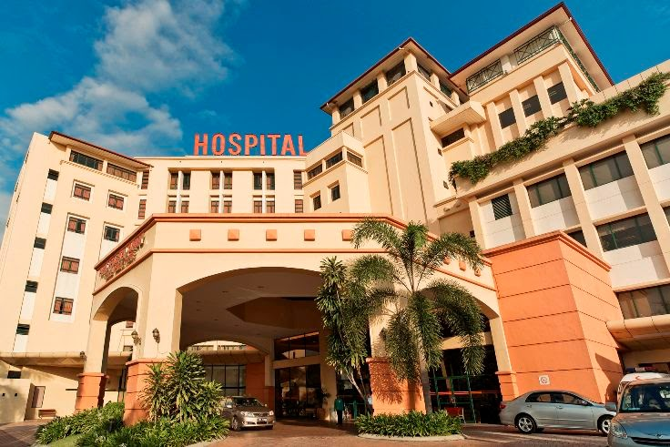 sunway medical centre -