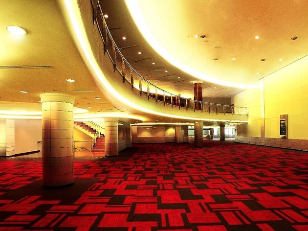 Sunway Convention Centre -