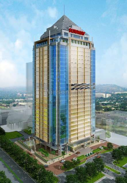 The Pinnacle sunway -