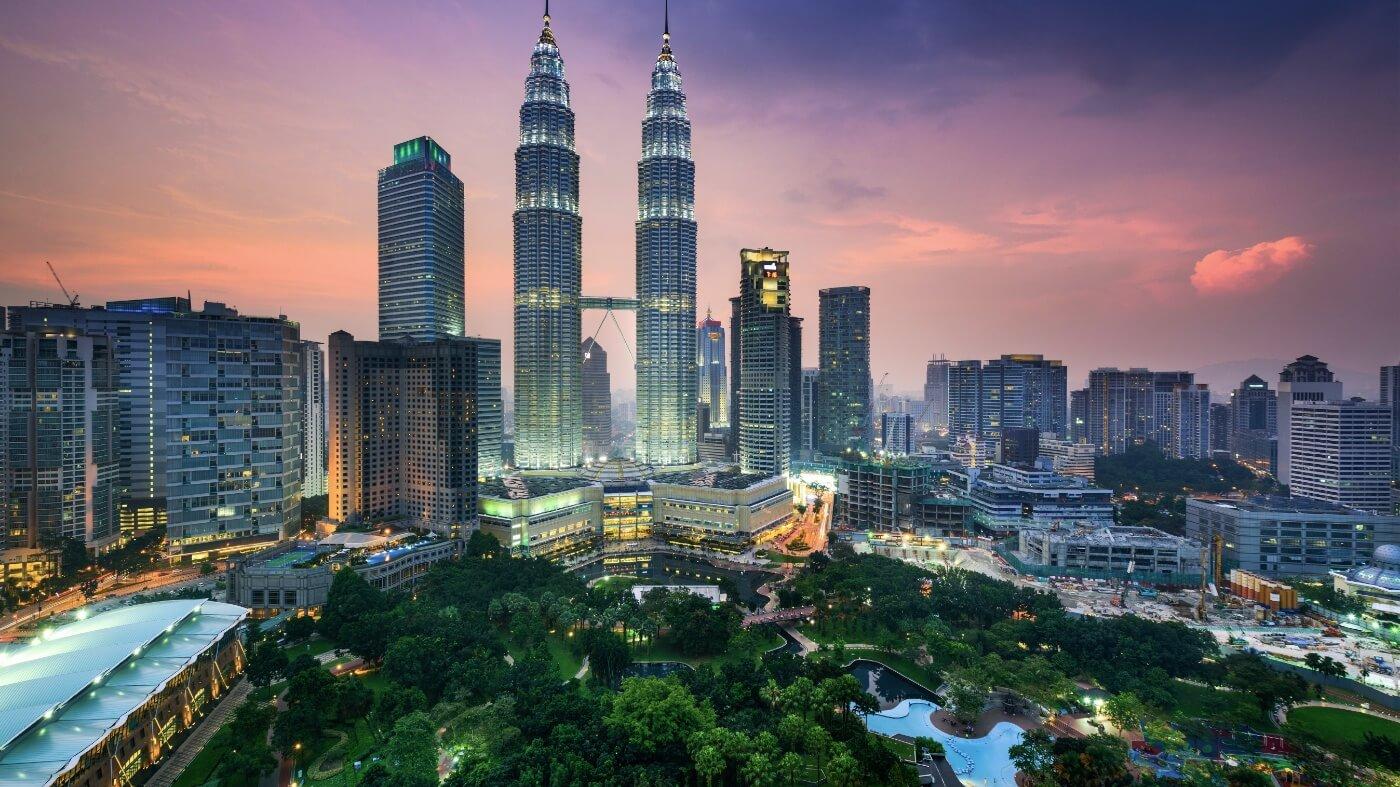 Kuala Lumpur, Malaysia -