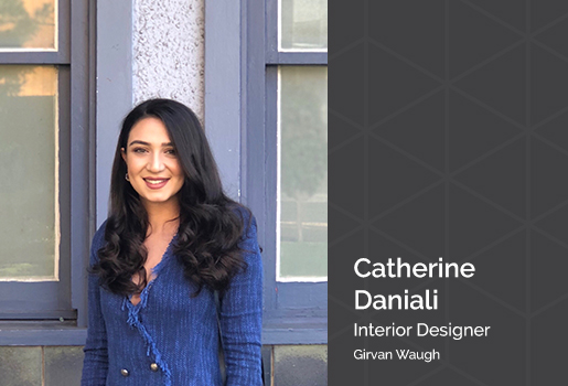 We value our partners - Catherine Daniali from Girvan Waugh