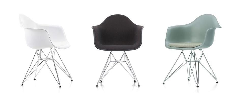 Vitra Eames Chair