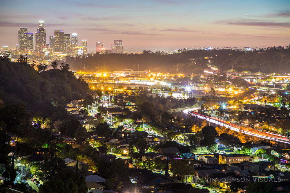 Montecito Heights, Los Angeles