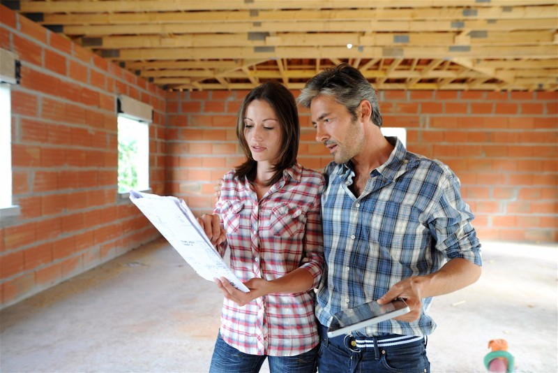 Under construction Inspection - $495