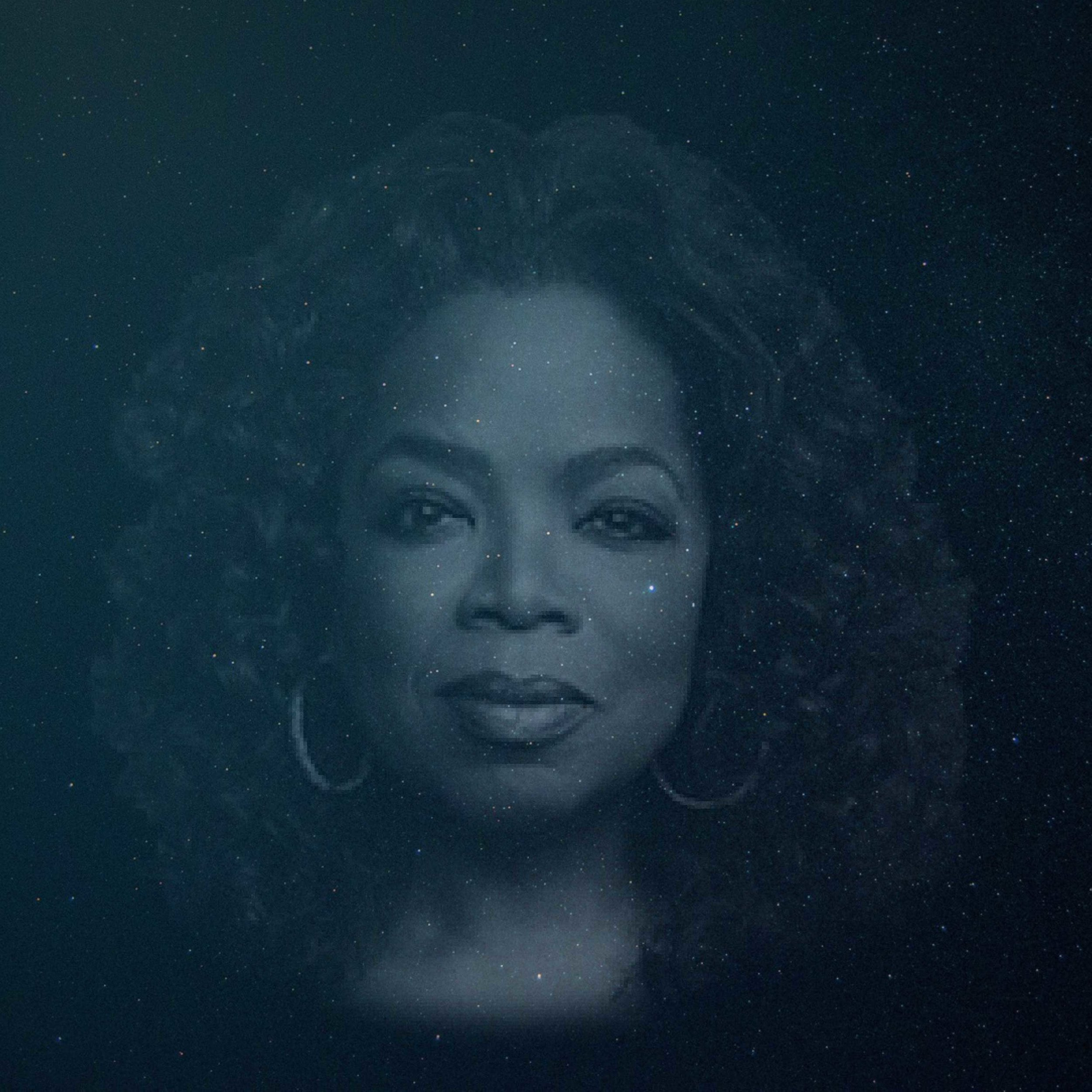 When you align your personality with your purpose, nobody can touch you - Oprah Winfrey