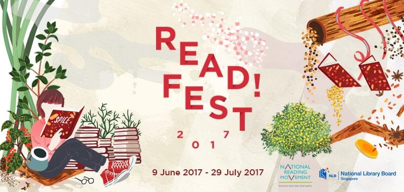 readfest!