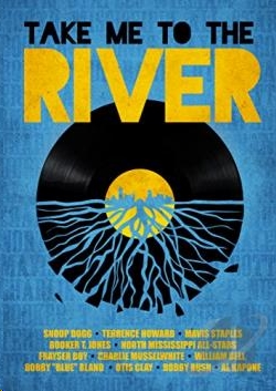 Take Me To The River, DVD, Drums, 2015