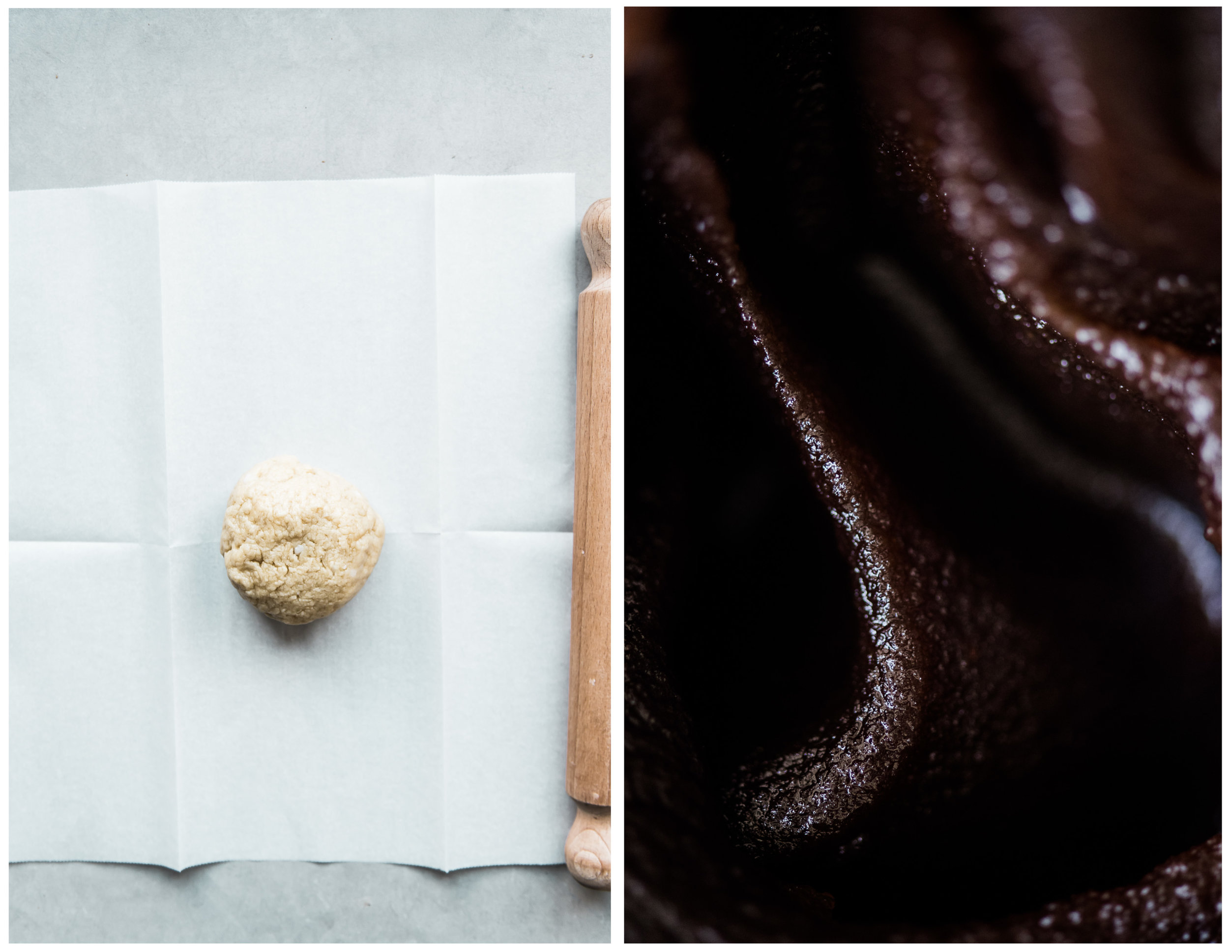 Date Roll Cookies | Gather a Table