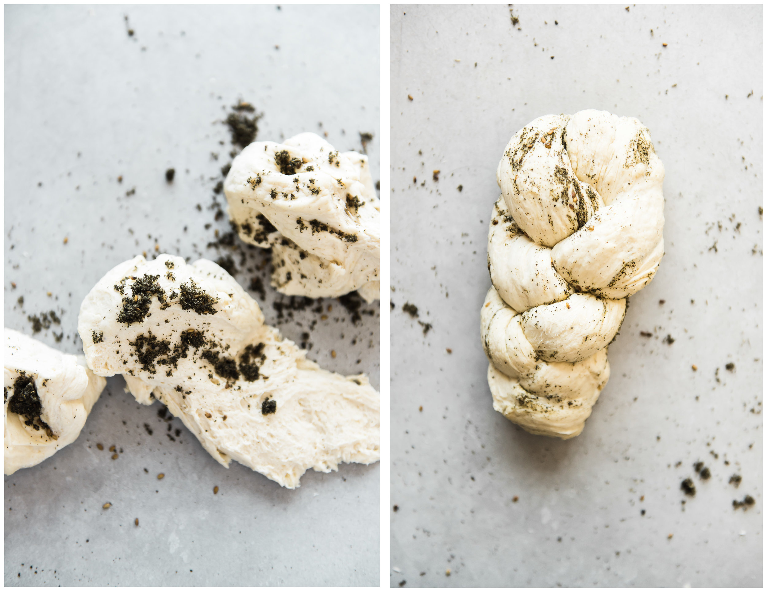 My Favorite Challah | Gather a Table