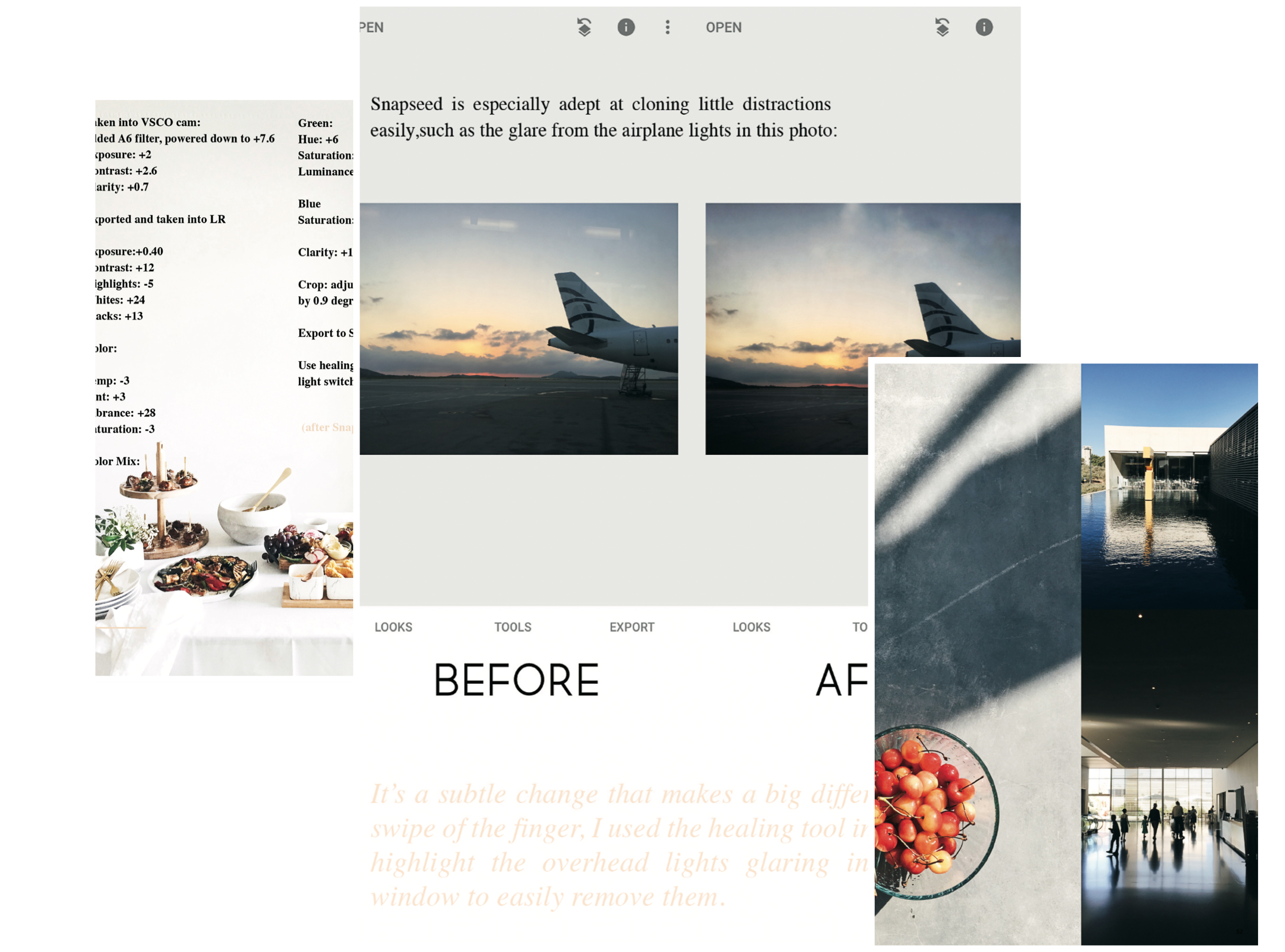 Phone Photography Guide e-Book | Gather a Table