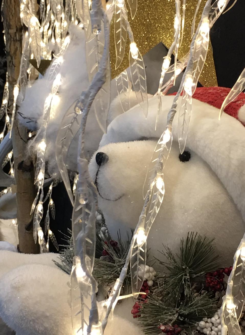 christmass Decoration noel deer.png