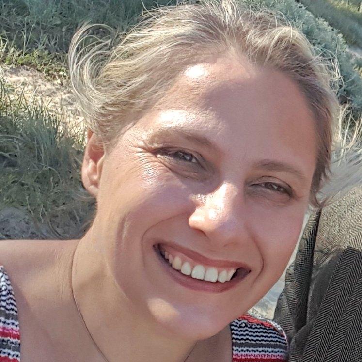 Jenni Brammall $10,000 AOC Founder