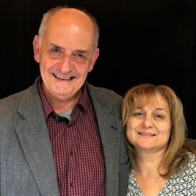 Edmond & Giovanna Lahoud Lahoud Opals $10,000 AOC Founder   Read Edmond's story here