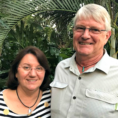 Helen & Daryl Morse-Evans Fremantle Opals $10,000 AOC Founder   Read Helen & Daryl's story here