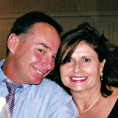 Elaine & Stephen Raines $10,000 AOC Founder   Read Elaine & Stephen's story here