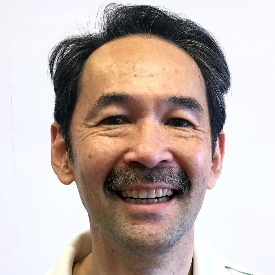 Shu Minoda $10,000 AOC Founder
