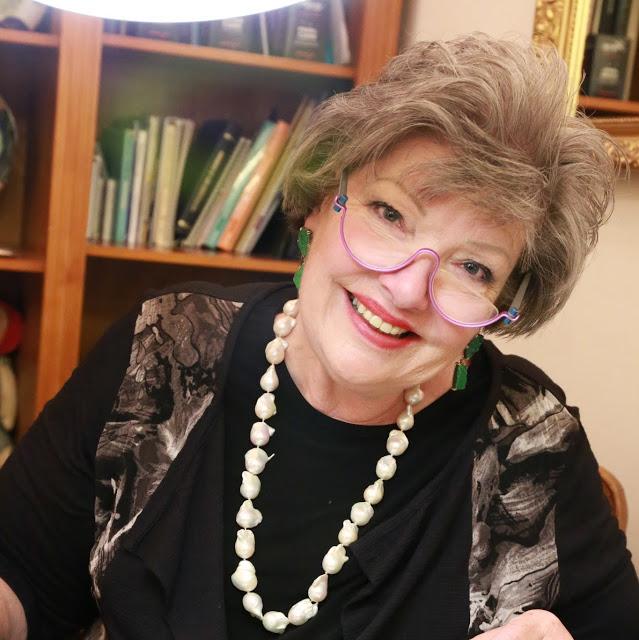 Karen Lindley $10,000 AOC Founder