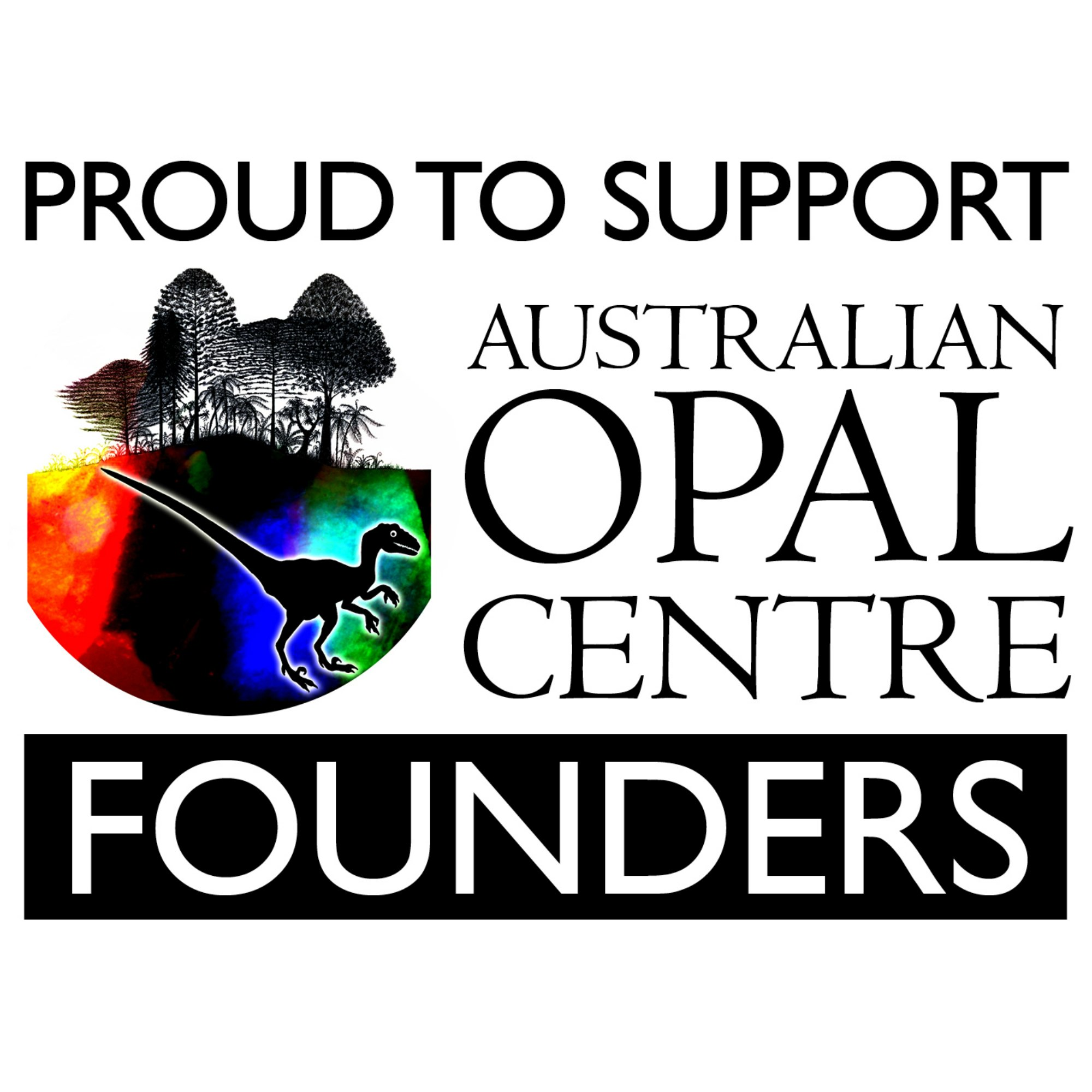 Herman and Sandy Kreller Opal Cave $30,000 AOC Founder