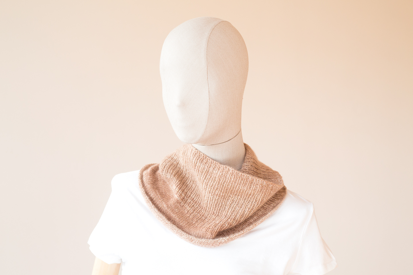 Serenity Cowl by Catherine Salter Bayar