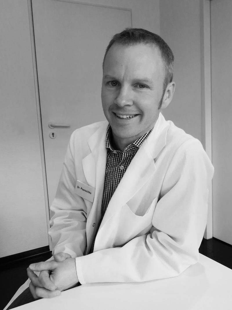 Dr. Daniel Poerschke