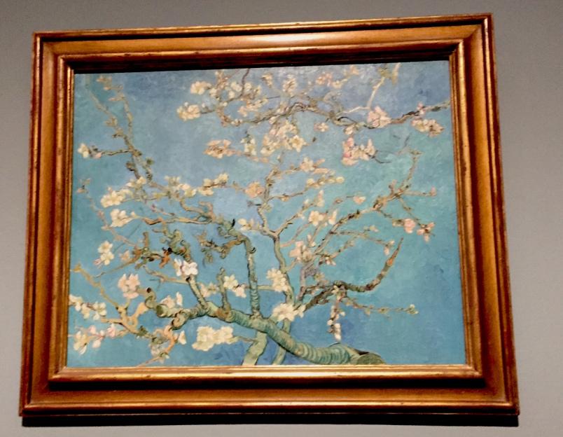 """Almond Blossom� by Van Gogh"