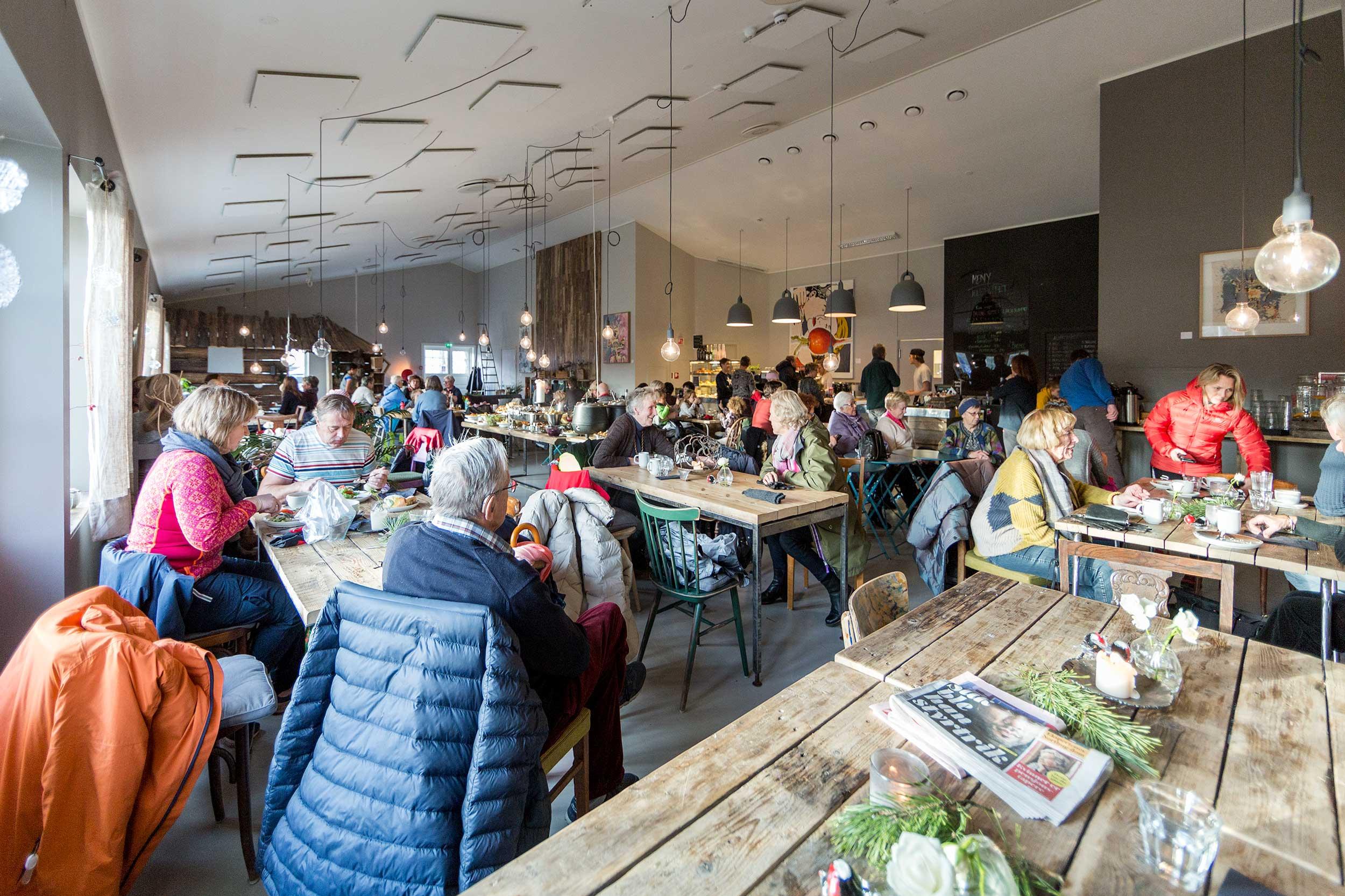 Café Røed Jeløy