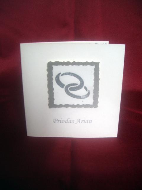 Wedding Anniversay Invitations