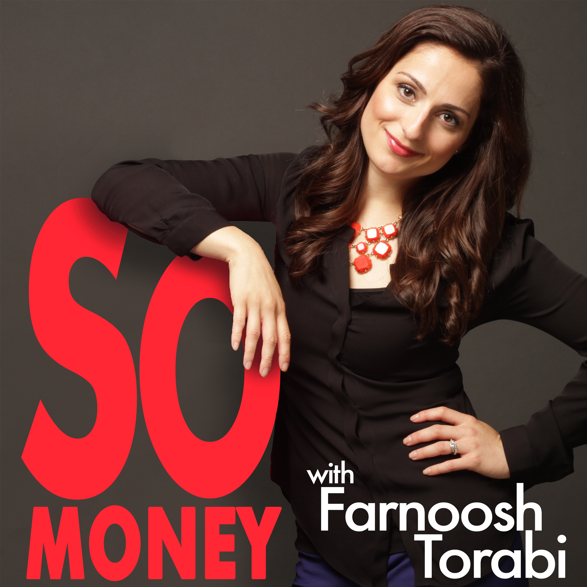 So Money with Farnoosh Torabi featuring Tonya Rapley - There is nothing that I love more than a success story. Especially if it someone that I can relate to. Were you broke and now you're not? How? Tell me everything!That is what you're going to get with this episdoe featuring tonya rapley.