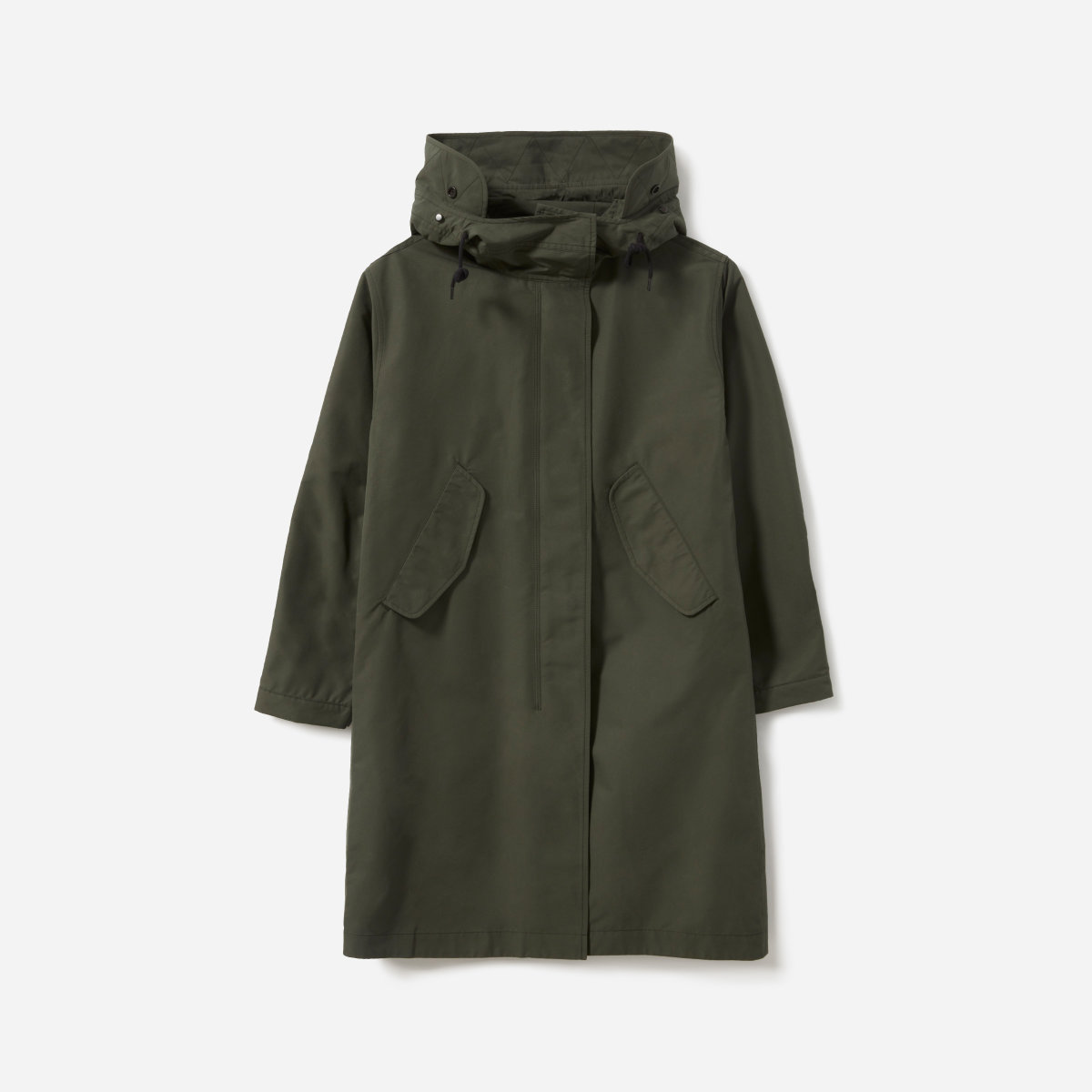 water resistant coat - When picking out a water resistant coat, make sure the color can be worn in spring and fall.