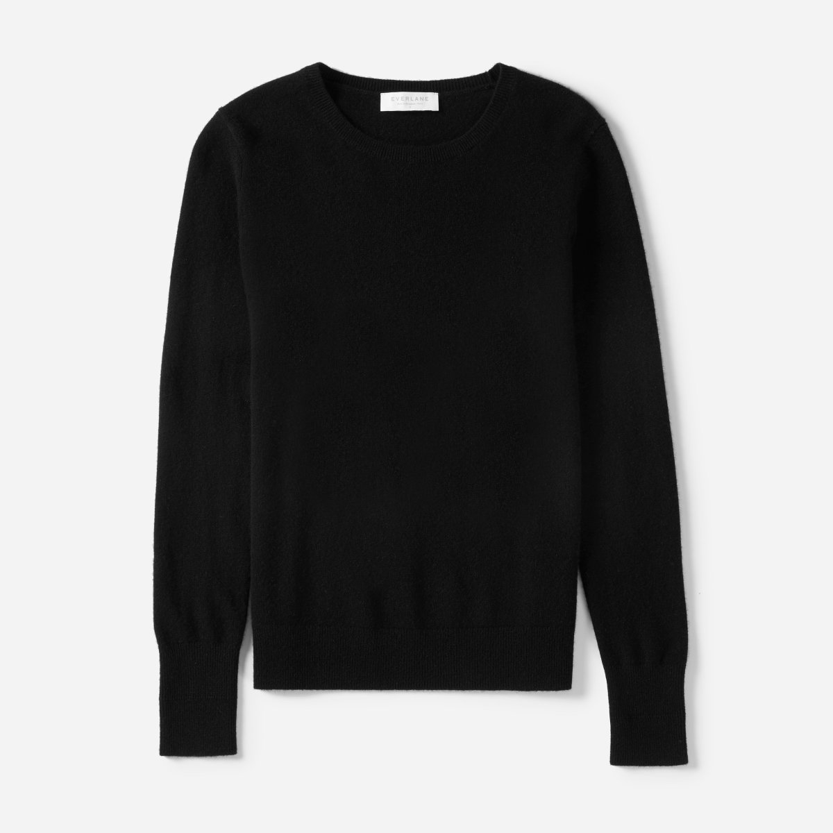 cashmere sweater - Trust me, once you buy a cashmere sweater, you'll never want to wear anything else. These never go out of style.