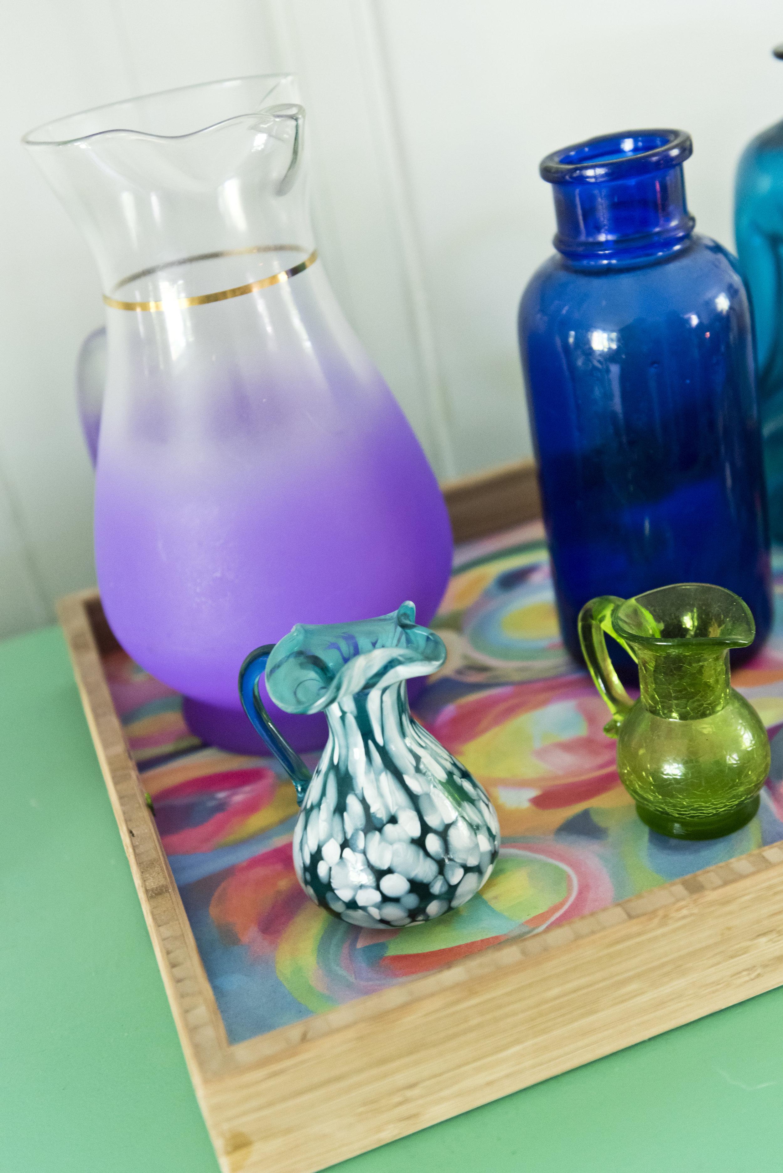 Vases - Richmond Interior Designer