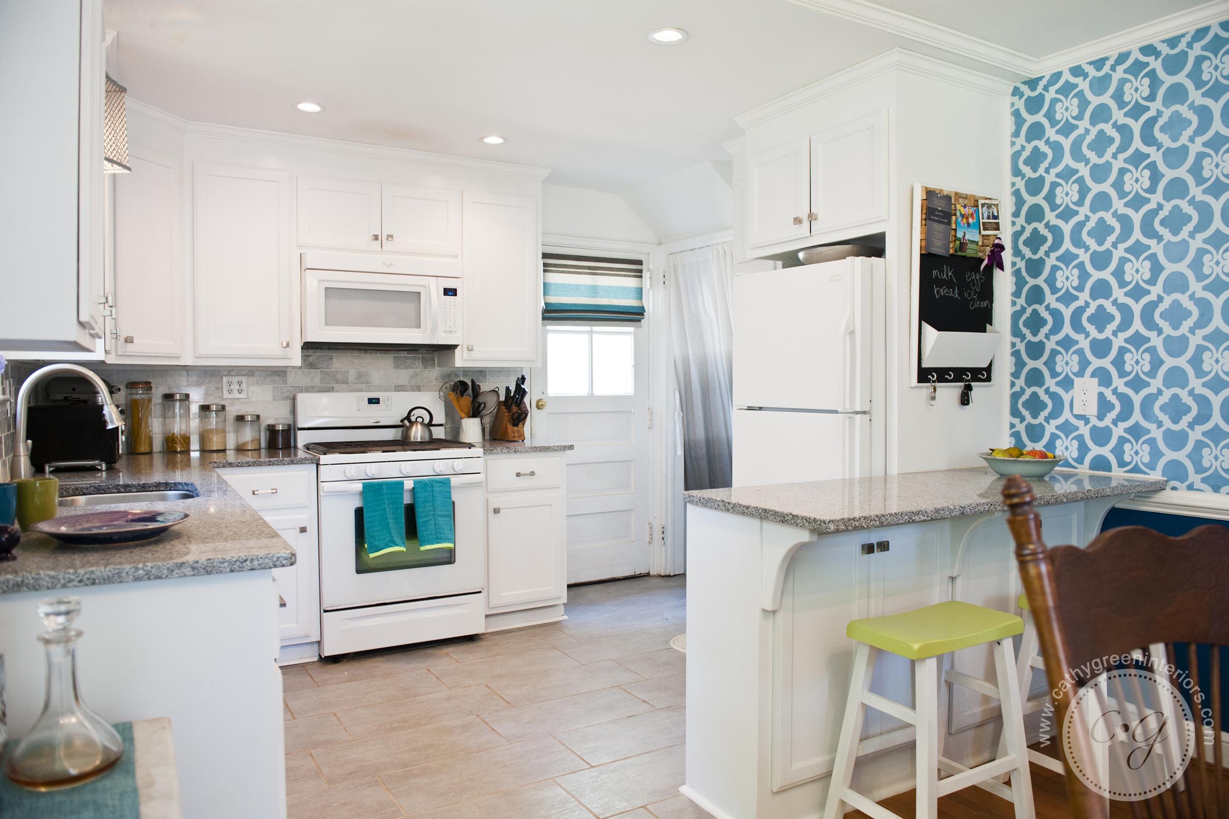White Kitchen, Richmond, VA