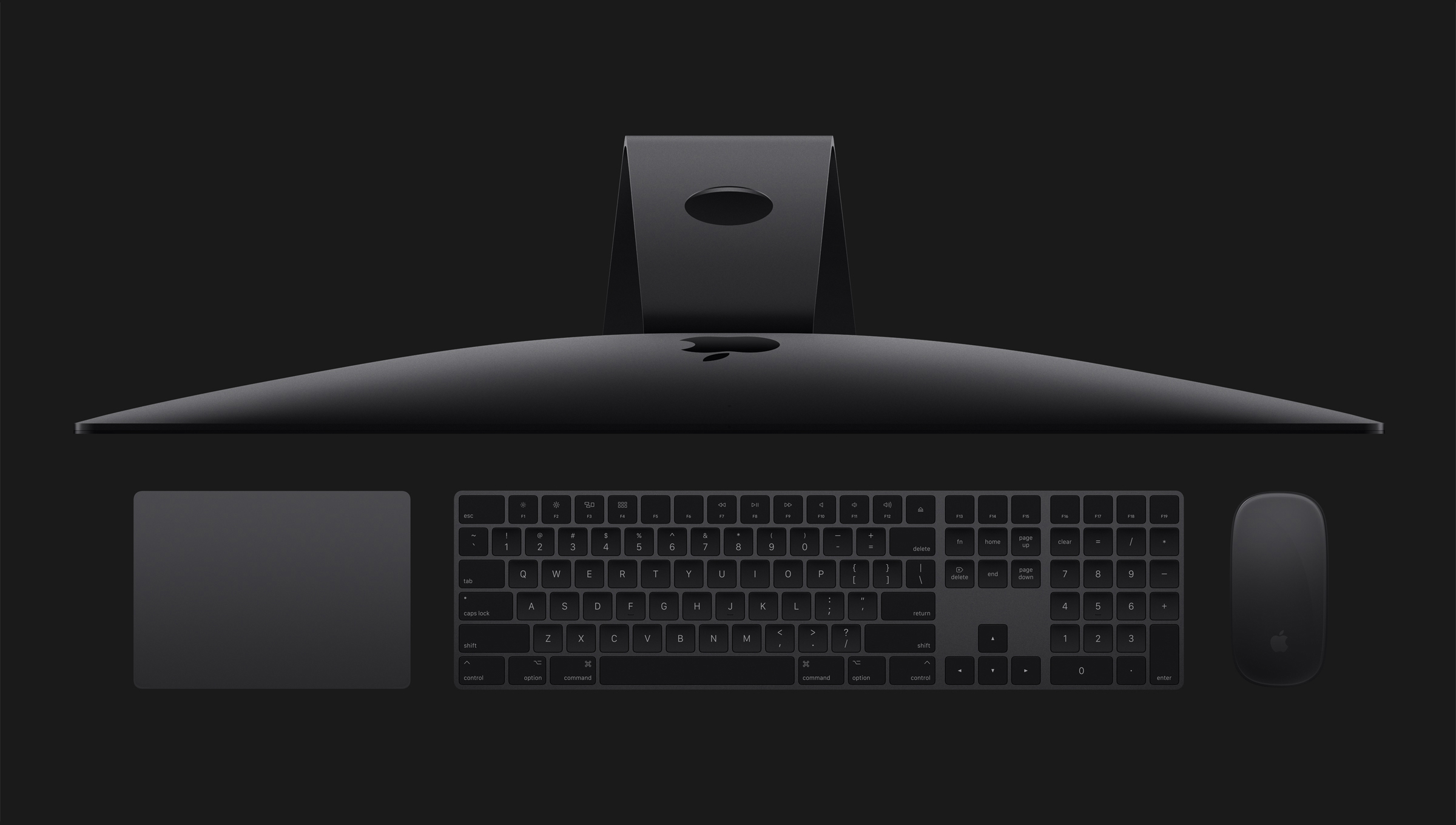 The new Mac Pro will be turning a few heads in the Creative content market when it hits the market [apple.com/uk/newsroom/2017/]