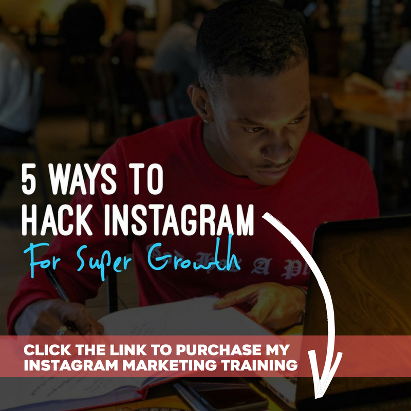 5 Ways to Hack Instagram for Growth
