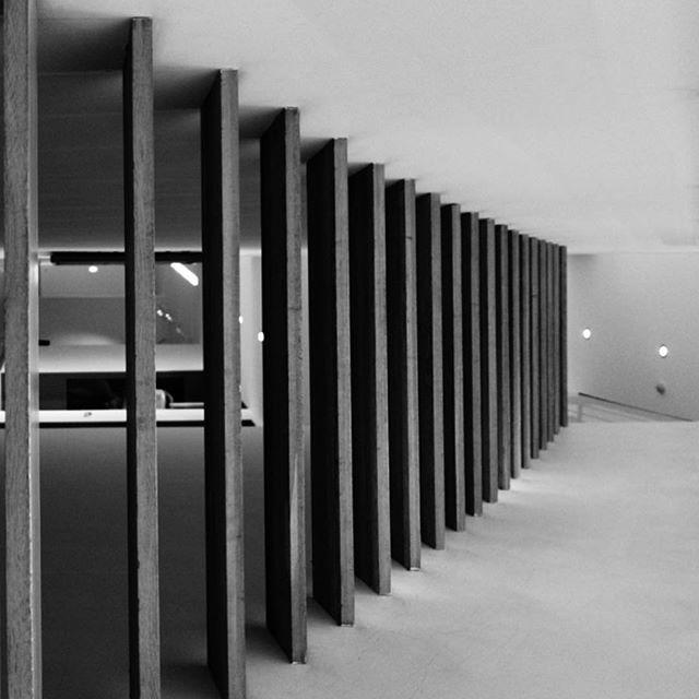 Disruptive geometries from Copenhagen . . #Geometry #kopenhavn #kopenhagen #copenhagen #dänemark #danemark #danisharchitecturecentre #architecture #architectureporn #architecturephotography #design #stairs #lines #circles #architecture #danskarkitektur #stairs #shapes #geometry #lights #shadow #gradient #curves #danisharchitecture #incredible #blackandwhite #dxo #dxoone #shotwithdxoone