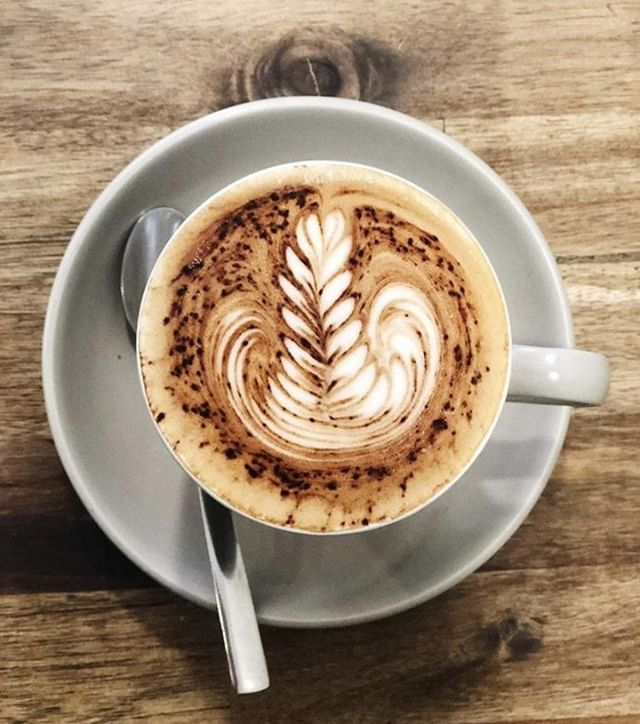 Check out this masterpiece created by the one and only @baristabrenna 😍Bear Bones coffee never looked so good! ☕For all wholesale inquiries email: TRENT@BEARBONES.COM.AU #WholesaleCoffee #SpecialtyCoffee #MightyCoffee ↓ ↓ ↓ #specialtycoffee #coffee #specialtycoffee #latteart #patiodried  #coffeetime #brisbaneanyday #fortitudevalley #probat #roasting #compakgrinders #brisbanefoodie #brisbanecoffee #greenbeans #blend #singleorigins #brisbanecoffeescene #goldcoastcoffee  #coffeeaustralia #newzealandcoffee #baristalife #baristadaily #barista #coffeegram #instacoffee #coffeeart #coffeelife