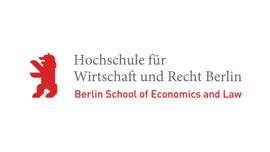 HWR Hochschule für Wirtschaft und Recht Berlin