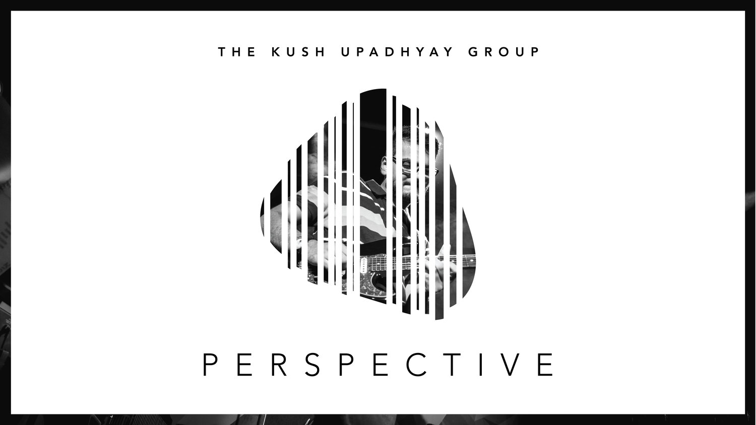 Perspective (2016) - Five track album featuring Anurag Naidu on keyboards, Nathan Thomas on bass and Varoon Aiyer on drums. This album was featured on RollingStone's list of