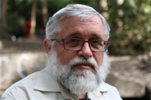 Rav Mordechai Vardi
