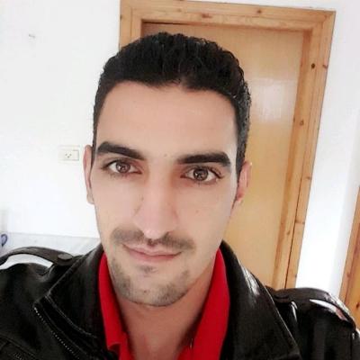 Shadi Abu Awwad