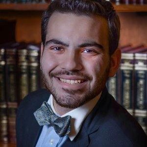 zachary Schaffer, President