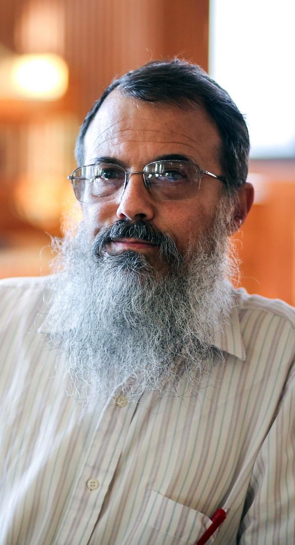 Rabbi Hanan Schlesinger  DIRECTOR OF INTERNATIONAL RELATIONS