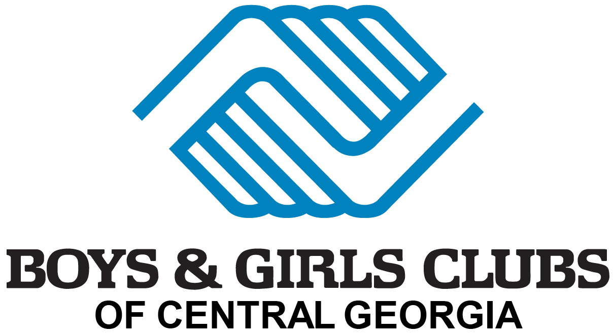 Boys and Girls Club of Central GA logo