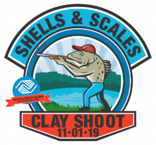 Join Boys & Girls Clubs of Central Georgia for the 2nd Annual Shells & Scales Clay Shoot. Participants will enjoy a fun-filled day, rotating through 14 challenging sporting clay stations, bidding on exciting silent auction packages and participating in a special raffle to win a Meadows Gun Club Individual Membership!  Event Details:  Friday November 1, 2019  Location: The Meadows Gun Club & Shooting School  1064 Rumble Rd Forsyth, GA  Time: 9:00 AM - 1:00 PM