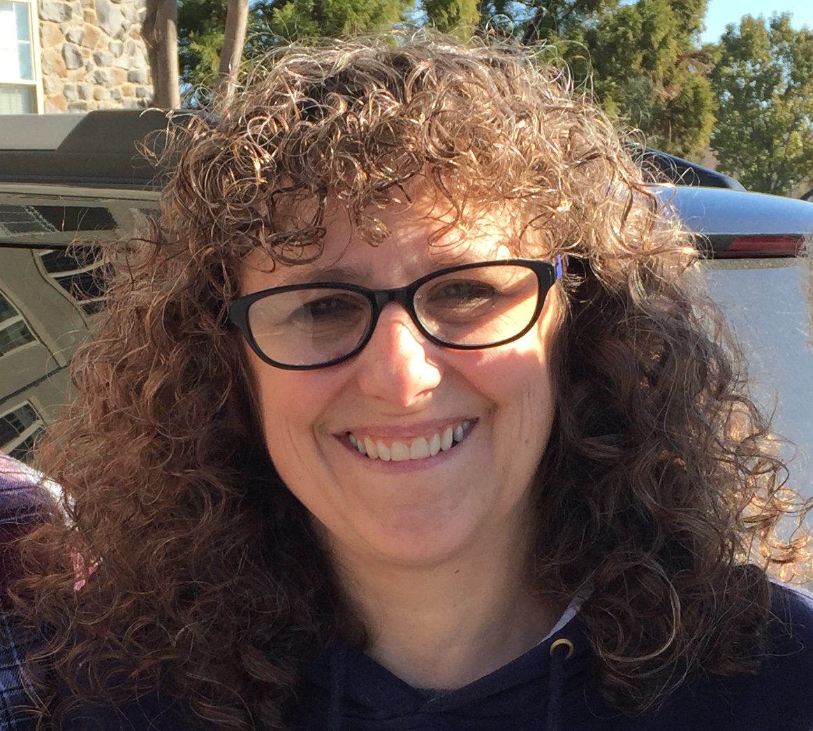 Alice Brokopp -  Site Coordinator